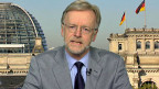 Deutschland-Korrespondent Casper Selg