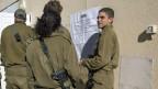 Auch Israels Jugend empfindet das Land als gespalten.
