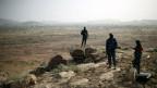 Malische Truppen im Norden des Landes