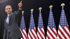 US-Präsident Obama will ein neues Einwanderungsgesetz auf den Weg bringen.