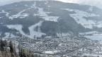 In Schladming finden vom 4. bis 17. Februar die alpinen Ski-Weltmeisterschaften statt.