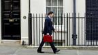 Der britische Schatzkanzler Geroge Osborne.