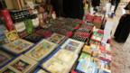 Buchladen in Istanbul.