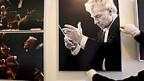 Bilder von Herbert von Karajan (1908-1989).