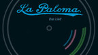 Ausschnitt Buchumschlag «La Paloma»