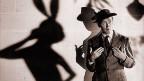 James Stewart und sein unsichtbarer Freund in «Harvey» von 1950.