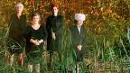 «Les Reines Prochaines», Muda Mathis ist die zweite von links.