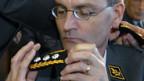 Roland Nef ist nicht mehr Armeechef.