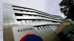 Hauptsitz von Alstom Schweiz im aargauischen Baden.