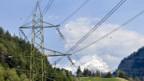 Die Stromtarife steigen in der ganzen Schweiz an.