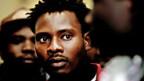 Asylsuchende aus Afrika: Fast alle kantonalen Aufnahme-Zentren sind belegt.