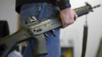 Die Schweiz will einen Resolutions-Entwurf vorlegen mit konkreten Massnahmen gegen Waffengewalt.
