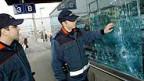 Räte sind sich nicht einig über die Kompetenzen der Bahnpolizei.