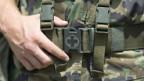 Nationalrat ist sich nicht einig über die Zukunft der Armee.
