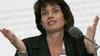 Wirtschaftsministerin Doris Leuthard.