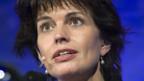 Bundesrätin Doris Leuthard gibt noch keine Entwarnung.