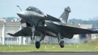 Der französische Dassault Rafale steht zur Auswahl.