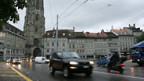 In Fribourg soll die Altstadt vom Verkehr entlastet werden.