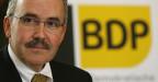 Der neue BDP-Präsident Hans Grunder.