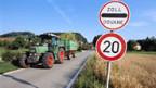 Der Agrarfeihandel macht den Schweizer Bauern Angst.
