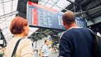SBB: Neuer Fahrplan bringt mehr Verbindungen.