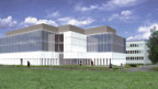Das zukünftige Nanotech-Lab in Rüschlikon.