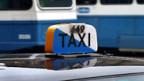 Untersuchung über Wetziker Taximord.