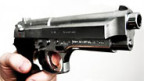 Das Waffenrecht wird in der Schweiz verschärft.