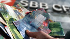 Die SBB-Pensionskasse kämpft mit finanziellen Sorgen.