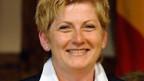 BDP-Präsidentin Beatrice Simon.