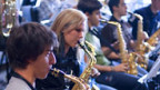 Musikalische Förderung soll in der Verfassung verankert werden.