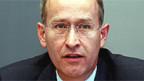 Staatssekretär Michael Amühl.