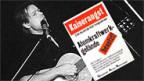 Aernschd Born war bei der Besetzung des Baugeländes für das AKW Kaiseraugst dabei.