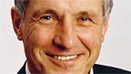 Ständeratspräsident Christoffel Brändli