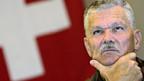 Ex-Armeechef Christophe Keckeis (Archivbild)