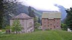 Das Hotel Maderanertal wird vom Fonds Landschaft Schweiz unterstützt.