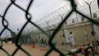 Häftlinge des Gefangenenlagers Guantanamo haben in der Schweiz Asyl beantragt.