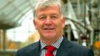 Bruno Frick, Präsident der Paraplegiker-Stiftung.
