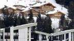 Das Tourismus-Grossprojekt Aminona im Wallis nimmt Form an