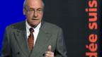 Armin Walpen, Generaldirektor von der SRG SSR idee Suisse.