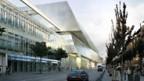 Basel stimmt über das neue Messezentrum ab.