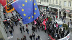 In Bern soll es keine Demonstrationen mehr geben.
