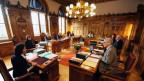 Bundesrat will Departemente nicht neu verteilen.