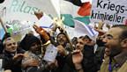 Wie soll sich die SP zu Demos gegen Israel verhalten?
