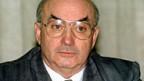 Efrem Cattelan, Chef der ominösen ehemaligen Geheimarmee P26.