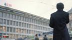 1500 UBS-Angestellte in der Schweiz erhalten die Kündigung.