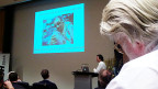In Zürich treffen sich an der ETH die führenen Köpfe, die an der neuen Rechnerarchitektur herum tüfteln.