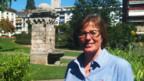 Elina Leimgruber, finnisches Mitglied der Stadtregierung Vevey ohne CH-Pass.