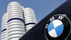 BMW Firmensitz in München