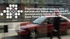Die Eidgenössische Steuerverwaltung in Bern